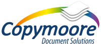 Copymoore Ltd Sticky Logo