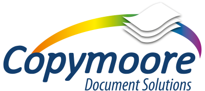 Copymoore Ltd Retina Logo